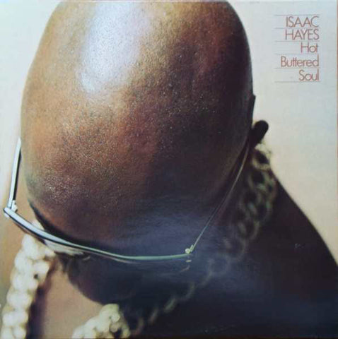 Isaac Hayes Hot Buttered Soul 5330003599696 Worldwide