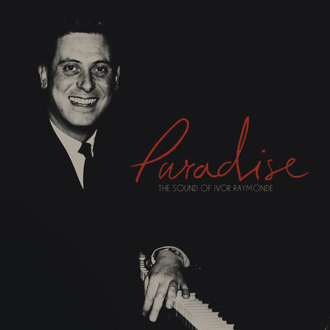 Various Artists Paradise (The Sound Of Ivor Raymonde) 2LP