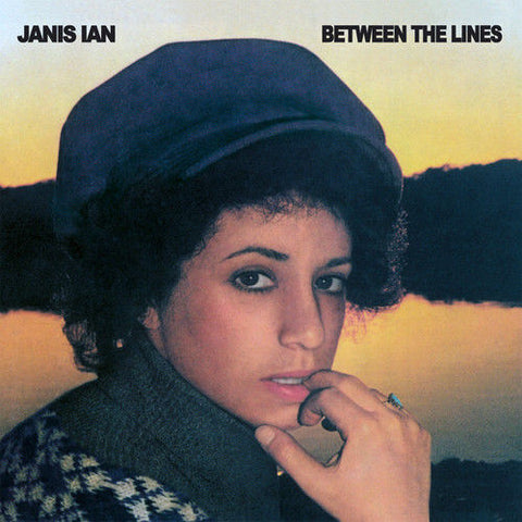 Janis Ian Between The Lines LP 88985448711 Worldwide