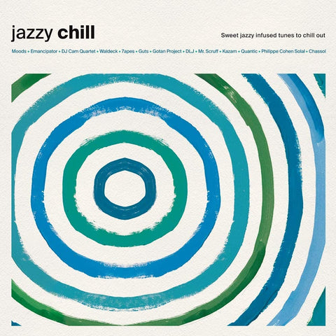 Jazzy Chill