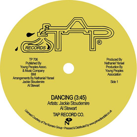 Dancing (RSD Aug 29th)