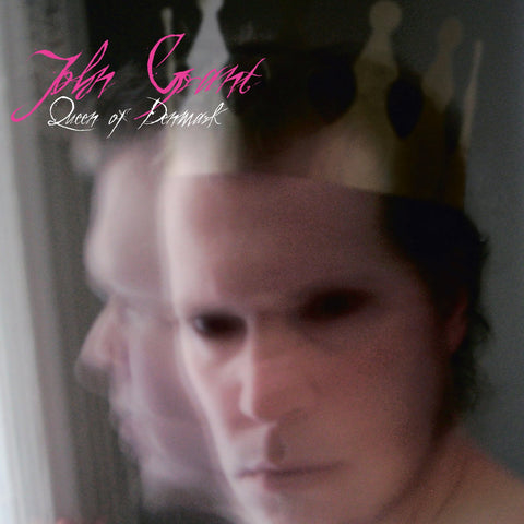 John Grant Queen Of Denmark (LRS20) Limited LP 5400863033064