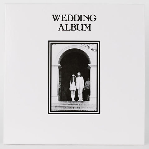 The Wedding Album (LRS20)
