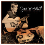 Joni Mitchell Archives – Vol 1 The Early Years (1963-1967)