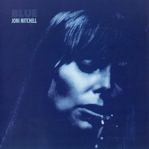 Joni Mitchell Blue LP 075992719919 Worldwide Shipping
