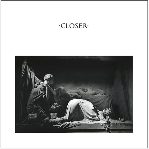 Closer (40th Anniversary Edition)