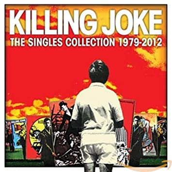 THE SINGLES COLLECTION: 1979 – 2012