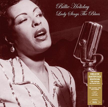Lady Sings The Blues (DOL Reissue)