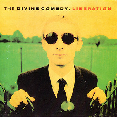 The Divine Comedy Liberation 5024545889918 Worldwide