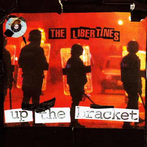 Libertines Up The Bracket (LRS20) Limited LP 0883870006507