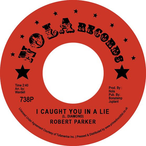 I Caught You In A Lie (RSD Aug 29th)