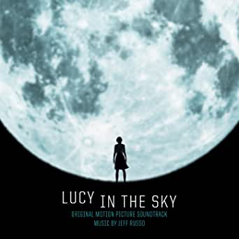 Jeff Russo Lucy In The Sky 2LP 0810041482853 Worldwide