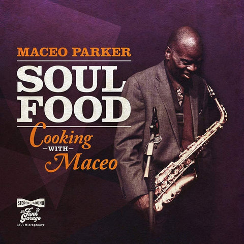 Soul Food - Cooking With Maceo