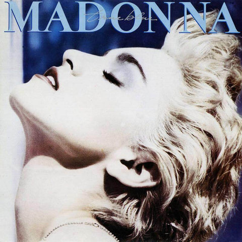 madonna true blue sister ray