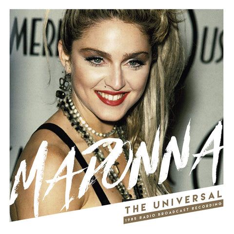 Madonna THE UNIVERSAL 0803343240511 Worldwide Shipping