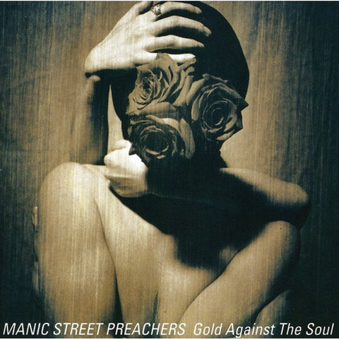 Manic Street Preachers Gold Against The Soul 19439733611