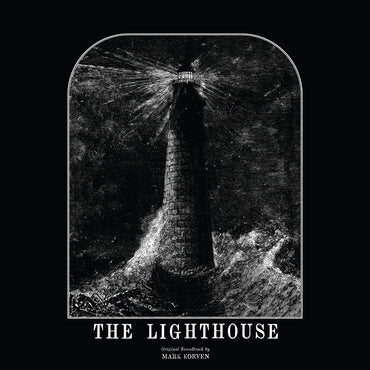 mark korven the lighthouse sister ray