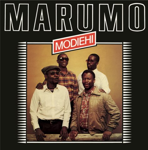 Marumo MODIEHI 7119691262918 Worldwide Shipping