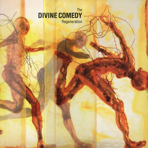 The Divine Comedy Regeneration 5024545891324 Worldwide