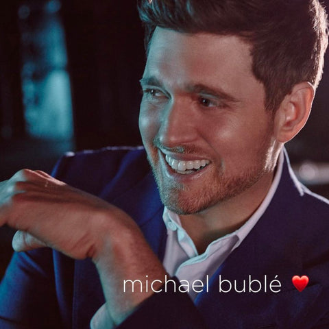 Michael Bublé Love LP 0093624903444 Worldwide Shipping