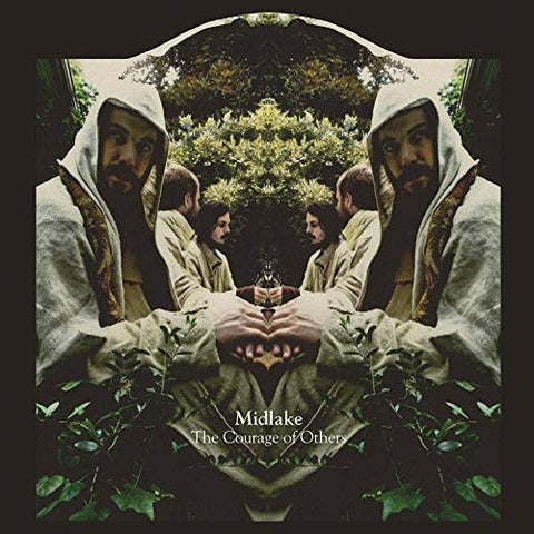 Midlake Courage Of Others (LRS20) Limited 2LP 5400863032876