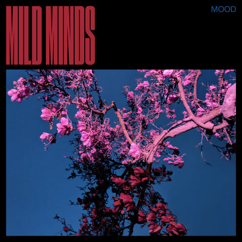 Mild Minds Mood LP 5054429140156 Worldwide Shipping