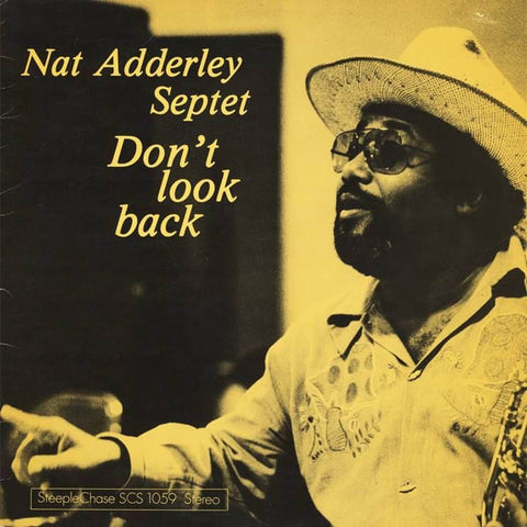 nat adderly septet dont look back sister ray