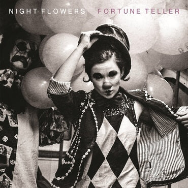 night flowers fortune teller sister ray