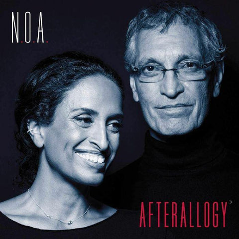 Afterallogy