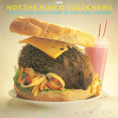 Not The Nine O' Clock News - Hedgehog Sandwich