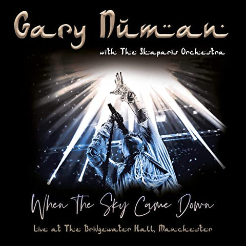 When the Sky Came Down (Live at The Bridgewater Hall, Manchester) (RSD Aug 29th)