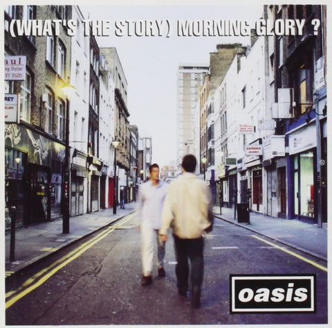 (What's The Story) Morning Glory? (25th Anniversary Limited Edition)