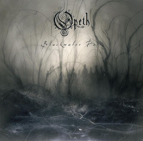Opeth Blackwater Park 2LP 0886976943110 Worldwide Shipping