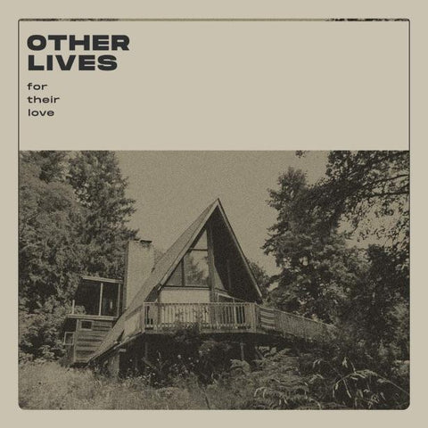 Other Lives For Their Love 5400863025816 Worldwide Shipping