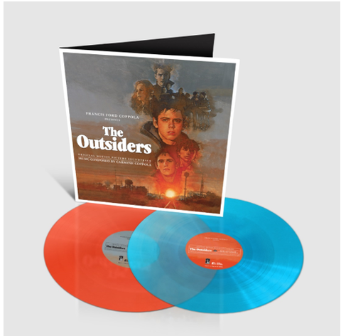 The Outsiders OST