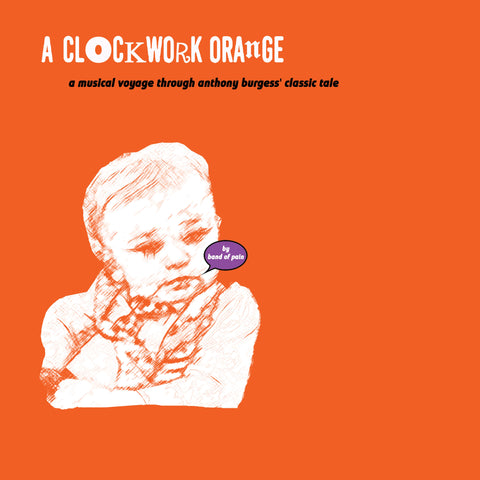 A Clockwork Orange (RSD Aug 29th)