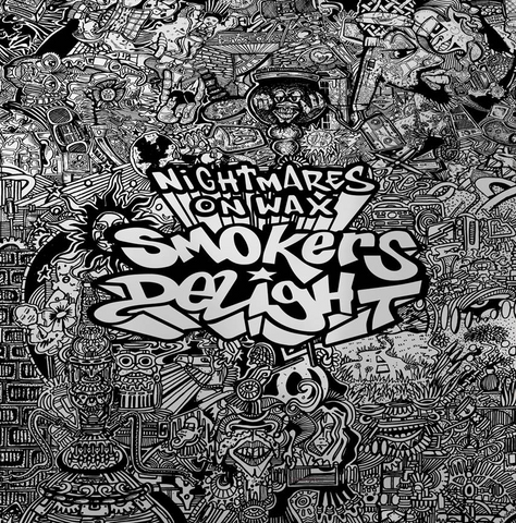 Nightmares On Wax Smoker's Delight (25th Anniversary