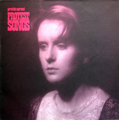 prefab sprout protest songs sister ray