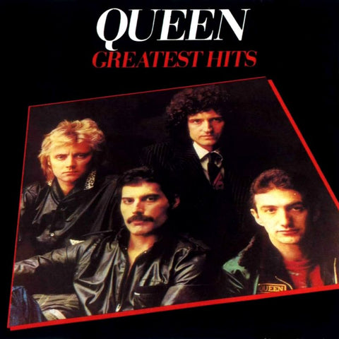 Queen Greatest Hits 2LP 0602577476228 Worldwide Shipping