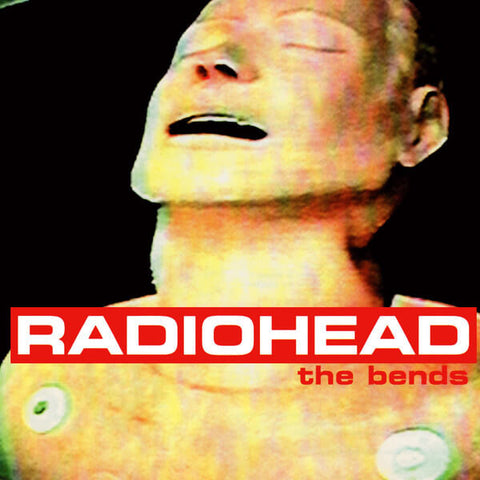 radiohead the bends sister ray