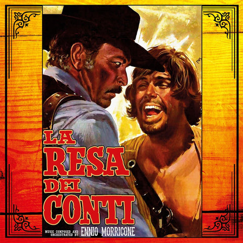 La Resa Dei Conti OST (Big Gundown)