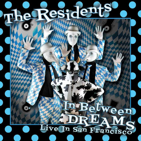 In Between Dreams – Live In San Francisco