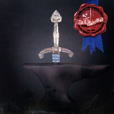 Rick Wakeman The Myths And Legends Of King Arthur And The