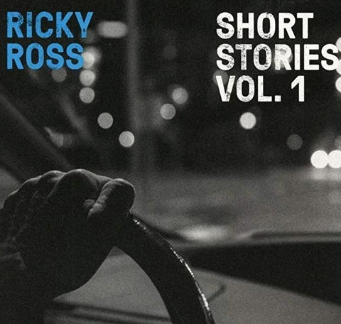 Ricky Ross Short Stories Vol. 1 LP 4029759122289 Worldwide