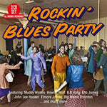 ROCKIN' BLUES PARTY