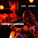 rodrigo y gabriela live in japan sister ray