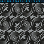 The Rolling Stones Steel Wheels LP 0602508773310 Worldwide