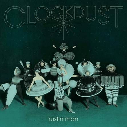 Rustin Man Clockdust 887828046836 Worldwide Shipping