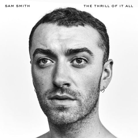 Sam Smith The Thrill Of It All 602557935103 Worldwide