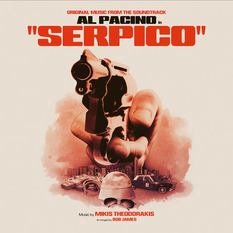 Serpico (RSD Sept 26th)